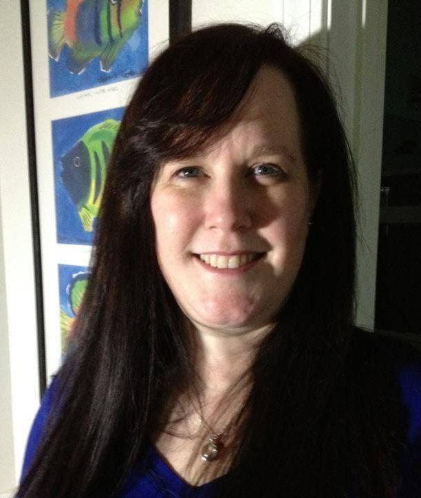 Dr. Ann Briggs